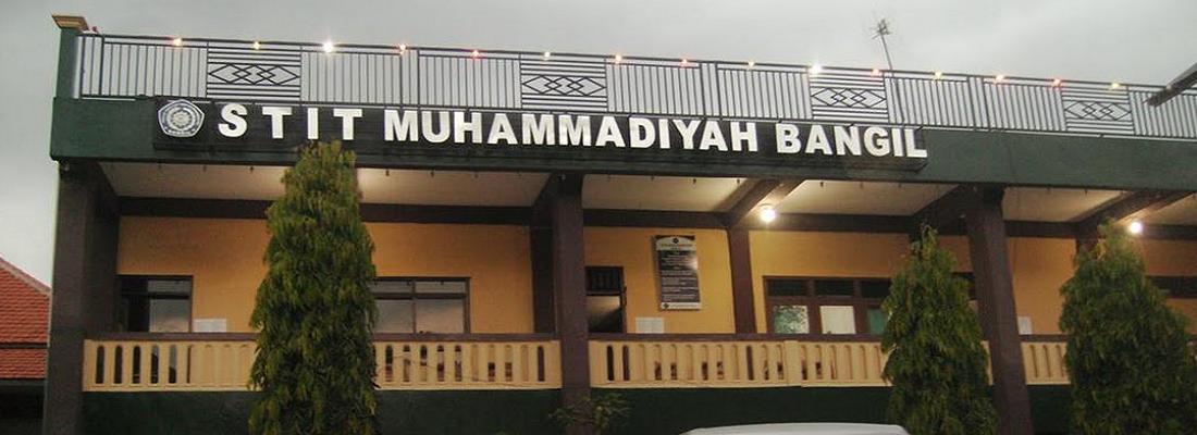 KAMPUS STIT MUHAMMADIYAH BANGIL